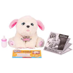 d94a25da3cbd Little Live Pets Tiara Girl Dog My Dream Puppy Playset 630996282779 ...