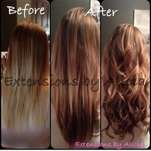 Hair Extensions In Hamilton 6
