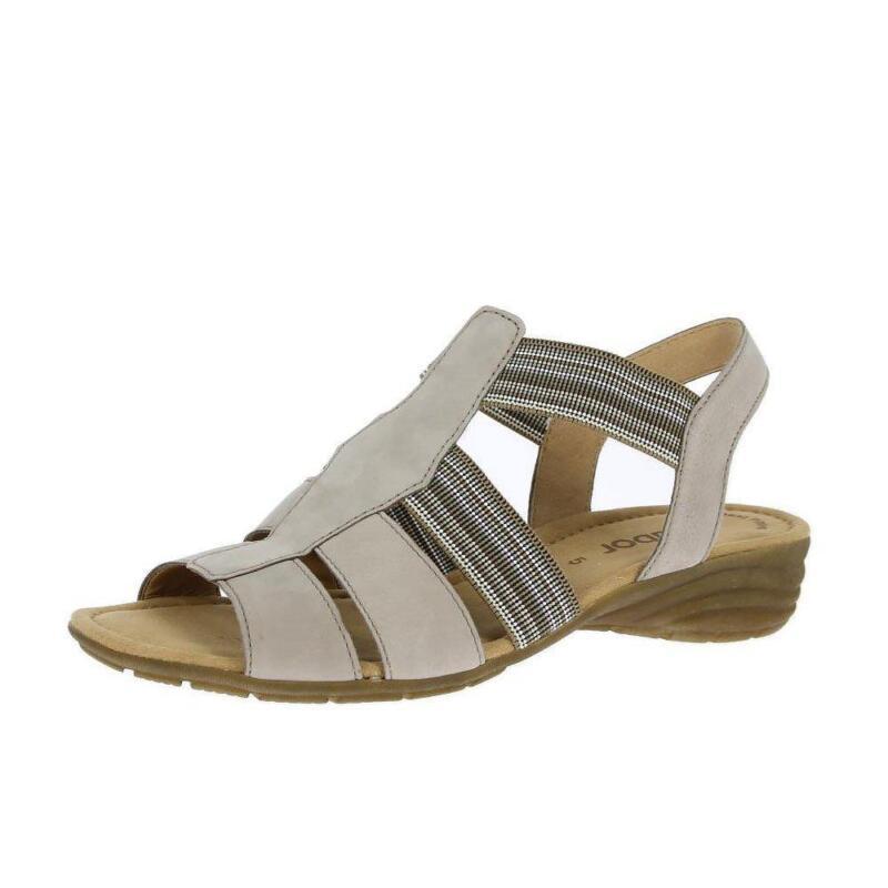 5720954720b5 Gabor Sandals