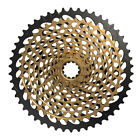 SRAM Gold Bicycle Cassettes