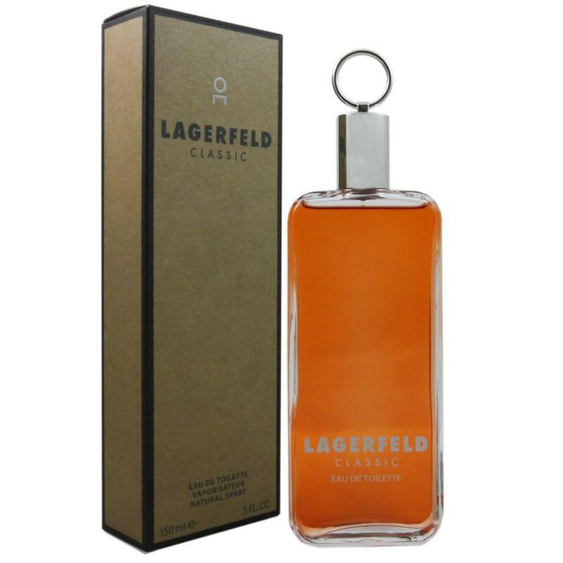 Karl Lagerfeld Classic XXL 150 ml (keine 125 ml oder 100ml) Eau de Toilette EDT