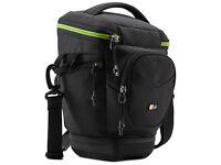 Camera Bag - CASE LOGIC KDH101 Kontrast DSLR Camera Bag - For Sony Canon Fuji Nikon Olympus Fujifilm