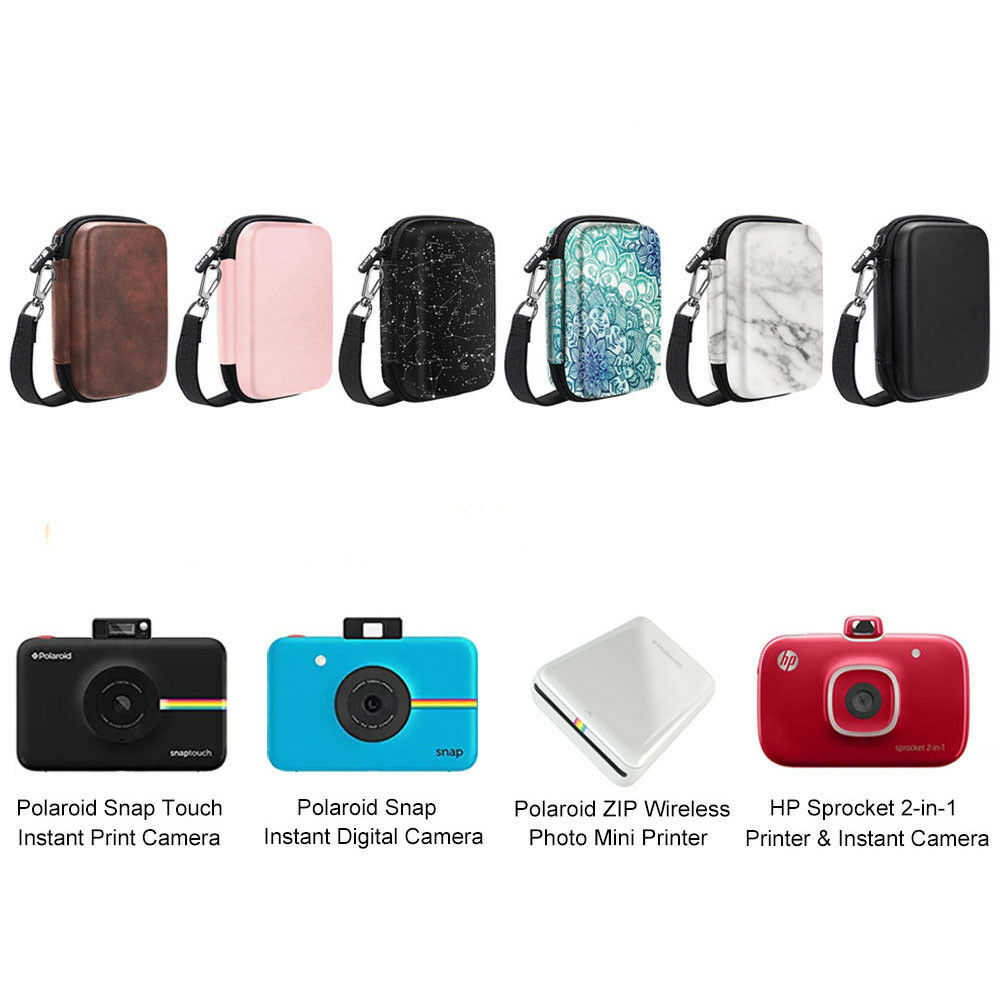 polaroid snap snap touch instant digital