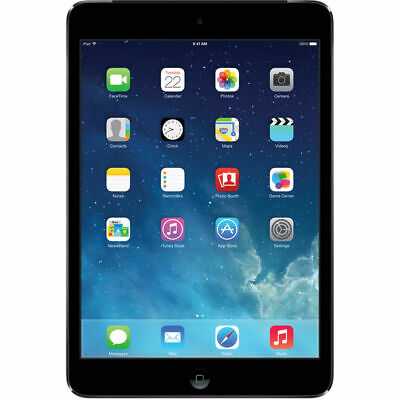 "Apple iPad Mini  7.9"" Dual-Core 5MP 16GB Wi-Fi Tablet - Space Gray"
