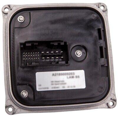 A2189009203 LED Leistungsmodul Scheinwerfer Steuergerät Für Mercedes W166 X166