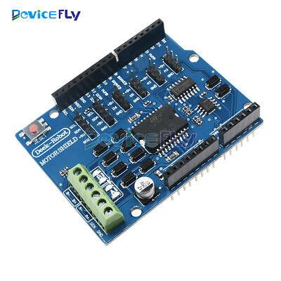 L298P DC Motor Driver Module 2A H-Bridge 2 way For Arduino UNO 2560 Shield R3