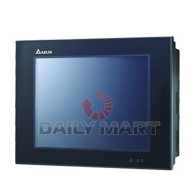 Delta New Dop-b08e515 Plc Ac6 8 Hmi Touch Screen Panel Display