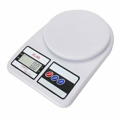 Postal Scale Digital Shipping Electronic Mail Packages Capacity 10kg 0.5g 22lb