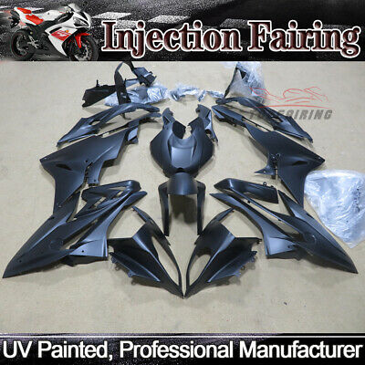 For BMW S1000RR 2015 2016 2017 Grey ABS Injection Molded Fairing Body Work Kit