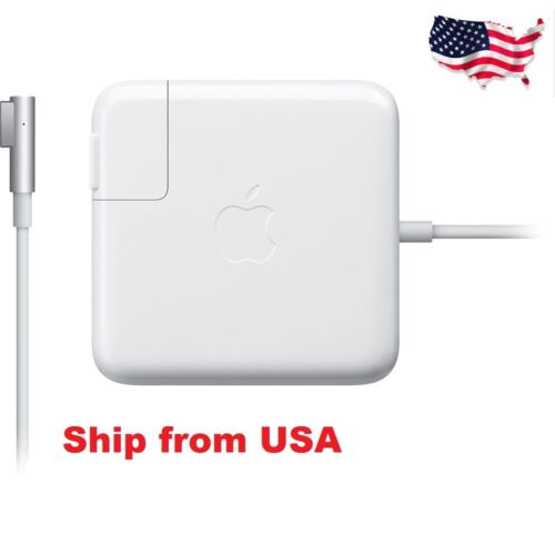 """Genuine OEM Apple 60W Magsafe 1 AC Adapter Charger for 13"""" Macbook Pro A1344"""