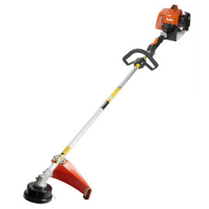 Tanaka 22.5cc PureFire® 2-Cycle Straight Shaft String Trimmer