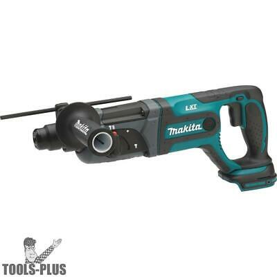 Makita Xrh04z Xag 78 18 V Lxt Lithium-ion Sds Rotary Hammer Tool Only New