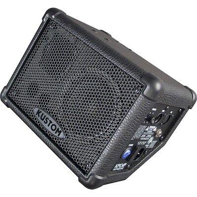 Kustom Kustom KPC4P Powered Monitor Speaker Powered Monitor Speaker