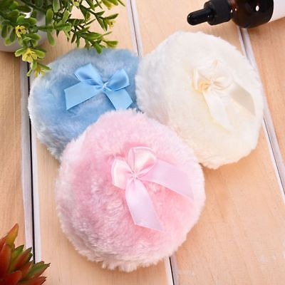 Professional Cosmetic Powder Puff Large Face Body Sponge Makeup Tool - Professional Powder Puff