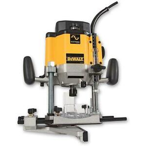 Dewalt router ebay dewalt 625 routers greentooth Gallery