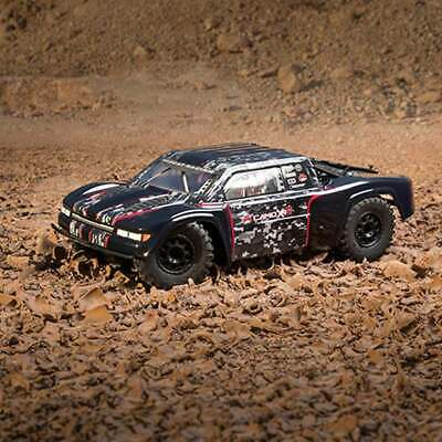 Redcat Racing Camo TT 1/10 Trophy Truck Brushless Electric 4WD Offroad ARR