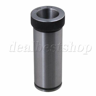 Silver D32-mt3 Lathe Arbor Morse Taper Adapter Reducing Drill Sleeve
