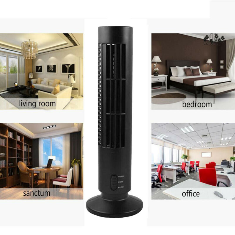 New Mini Portable USB Cooling Air Conditioner Purifier Tower