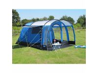 Kampa Hayling 4 Series 2 (Never been used, so technically brand new)