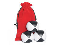 Juggling balls gift set, juggle gifts, christmas gift ideas, juggling, balls, gifts