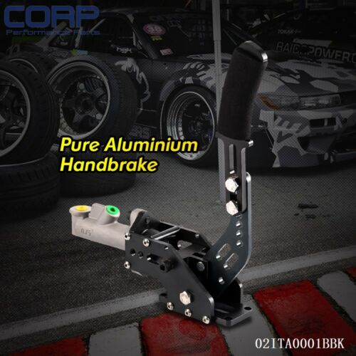 For Gmc Emergency E-Brake Handle Lever Hydraulic Race Aluimnum Drift Universal
