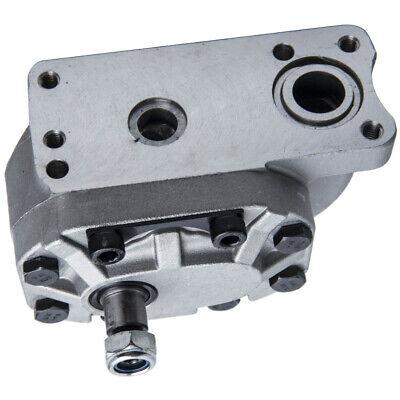 1pcs Hydraulic Pump For International 1566 1086 1586 966 3688 986 1466 886