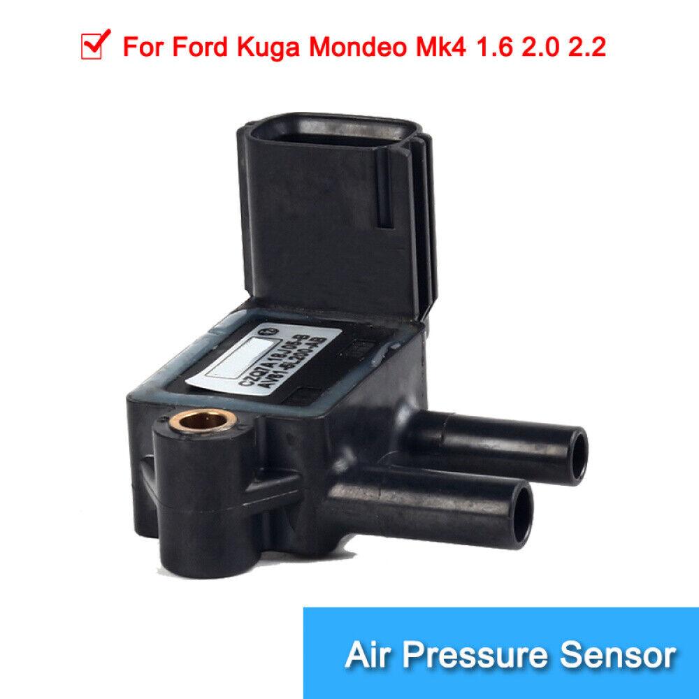 FORD KUGA GALAXY MONDEO MK4 1.6 2.0 2.2 TDCI D DPF DIFFERENTIAL PRESSURE SENSOR