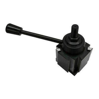 10-15 Inch Lathe Bxa Wedge Type Quick Change Tool Post Cnc 250-222