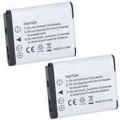 Nikon Coolpix S4300 Battery