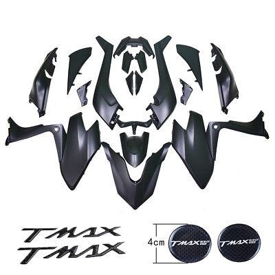 ABS Injection Fairing Bodywork Kit Panel Set for Yamaha TMAX530DX TMAX530SX