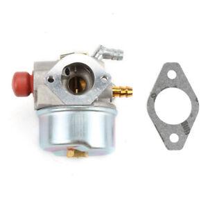 Carburetor For Tecumseh Enduro 5.5HP OHV Engine powered MTD Pressure Washer USA