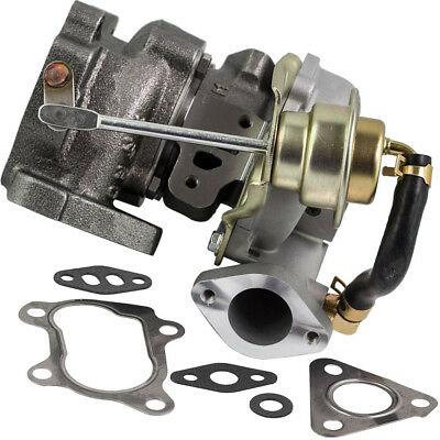 RHB31 VZ21 Turbo Turbocharger for SmallEngine 60-120HP Rhino Motorcycle ATV UTV