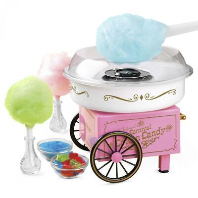 Nostalgia Pcm305 Hard Candy Cotton Candy Maker