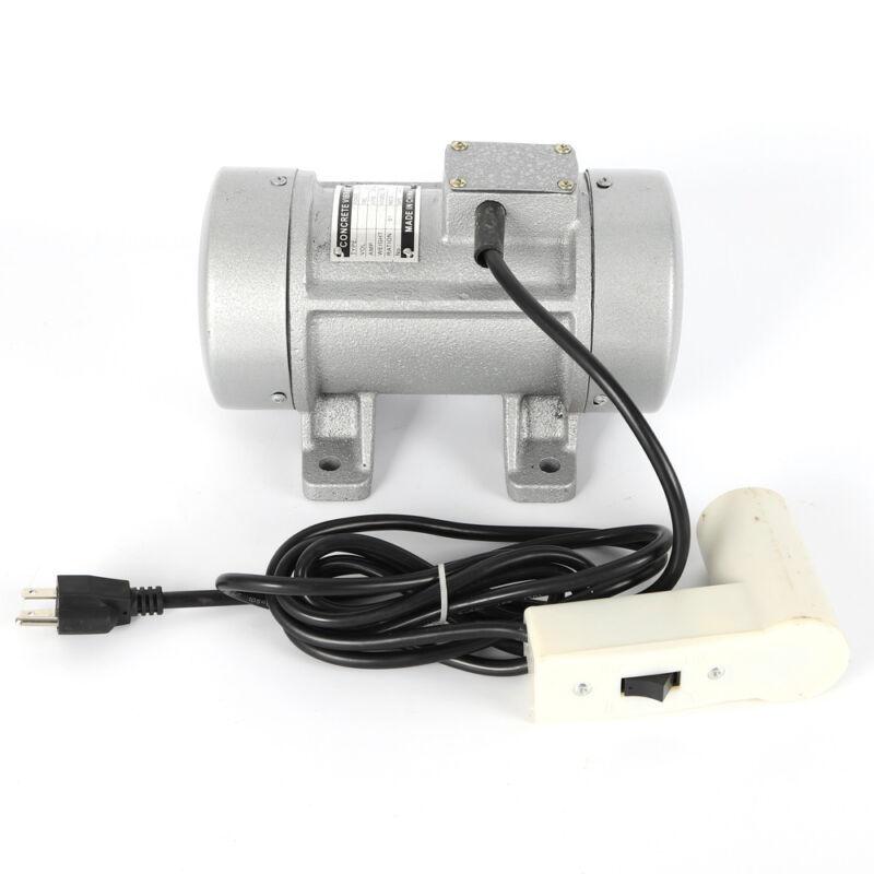 2840 RPM Concrete Cement Intensive Vibrator Motor Industrial Vibrating Machine