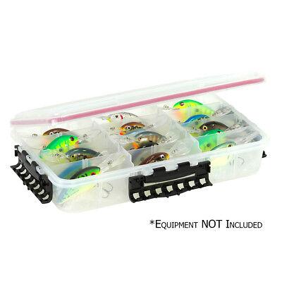 I-System Tackle Box 2 Section Karpfen Tacklebox Kleinteile Angelkoffer Carp Dose