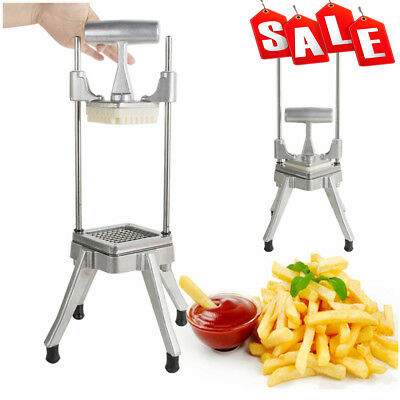 Commerical Vegetable Fruit Dicer Onion Tomato Slicer Chopper Restaurant Kitchen