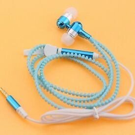 Stereo-3-5mm-In-Ear-Luminous-Light-Zipper-Headphone-Earphone-Headset-Earbuds