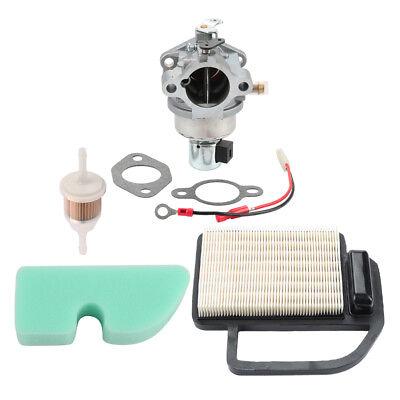 Carburetor For Kohler Courage Sv600 Sv610 Sv620 Sv590 19 Hp Engine W  Air Filter