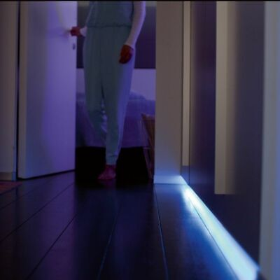 Philips Hue White And Color Ambiance LED Dimmable Light Strip Plus Smart Light