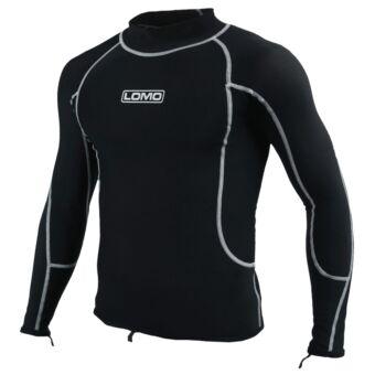 Lomo camiseta térmica 1