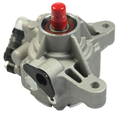 New Power Steering Pump For HONDA ACCORD CR-V ELEMENT ACURA RSX TSX 2003 Honda Accord Power Steering Pump