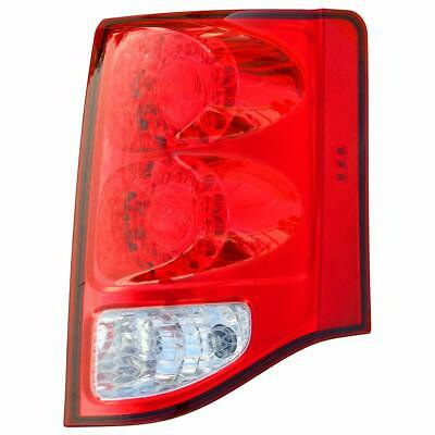 FOR DODGE GRAND CARAVAN 2011 2012 2013 2014 2015 2016 2017 2018 TAIL LAMP RIGHT