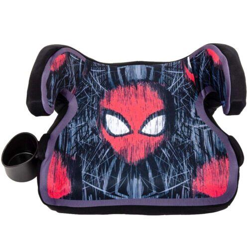 KidsEmbrace Backless Booster, Marvel Spider-Man Face Ages 4+