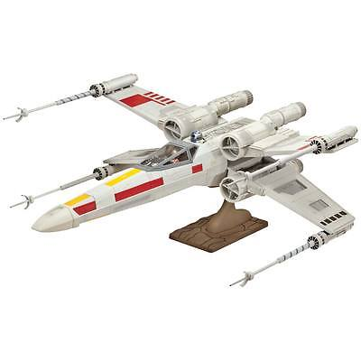 NEW Revell 1/29 X-Wing Fighter 851894