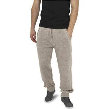Burnout Sweatpants stone