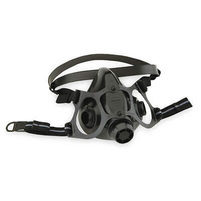 North By Honeywell 7700 Series Half Face Respirator 7700-30l Size Large