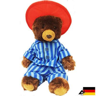 ♥ Eisbär 40 cm kuschelig weich Teddy Plüschtier Kuscheltier Stofftier Bär NEU Stofftiere