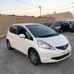 Looking for 2009 Honda Fit or newer
