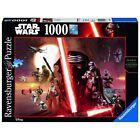 Star Wars War Puzzles