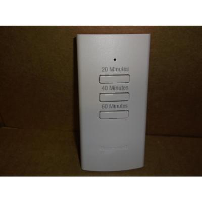 Honeywell Hvc20a1000 Wireless Vent Filter Boost Remote 184742